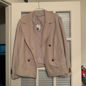 Worthington Size 3X Blazer